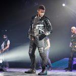 Usher @ Ahoy Rotterdam