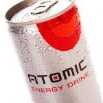 Atomic Energy Drink 250ml