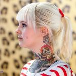 Ahoy Rotterdam Tattoo Convention 2012