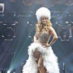 Jennifer Lopez in Ahoy Rotterdam