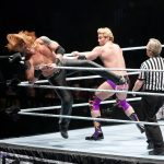 WWE WrestleMania Revenge 2013 in Rotterdam Ahoy