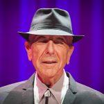 Leonard Cohen in de Ziggo Dome