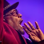 George Clinton & Parliament Funkadelic in Paradiso