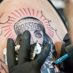 Rotterdam Ink and Steel Tattoo Convention 2016