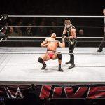 WWE Live in de Ziggo Dome