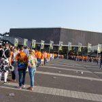Premier League Darts in Rotterdam Ahoy