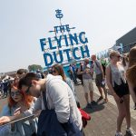 The Flying Dutch 2016 in Rotterdam Ahoy Buiten