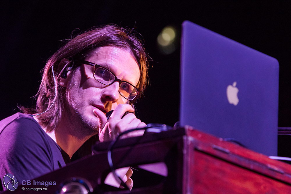 Steven Wilson @ North Sea Jazz 2016