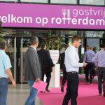 4e editie Gastvrij Rotterdam in Ahoy