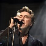 Bryan Ferry in Paradiso