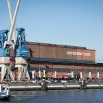 Harbour Run 2016 Rotterdam