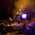 Marvel Universe LIVE! in Rotterdam Ahoy