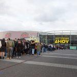 Pal Mundo 2017 in Rotterdam Ahoy