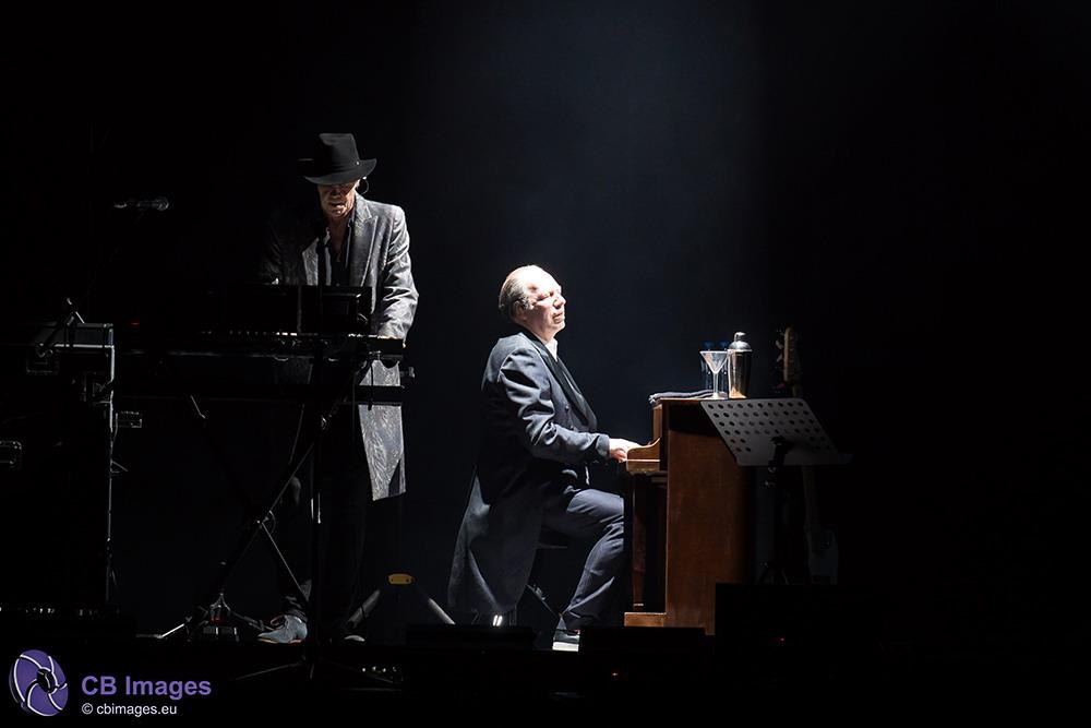 Hans Zimmer Live on Tour in de Ziggo Dome