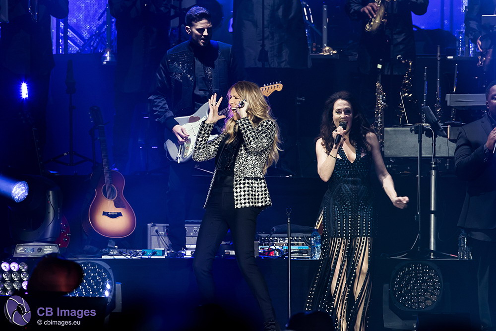 Céline Dion Live 2017 Tour in de GelreDome