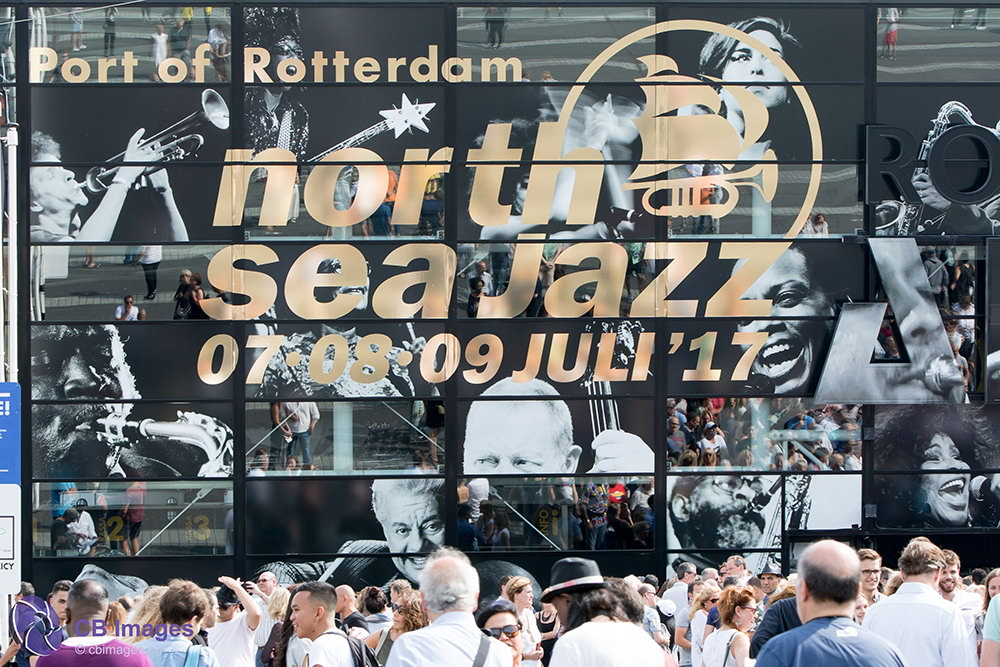 North Sea Jazz 2017 – 7 juli