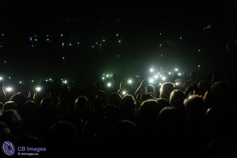 Maluma in AFAS Live Amsterdam