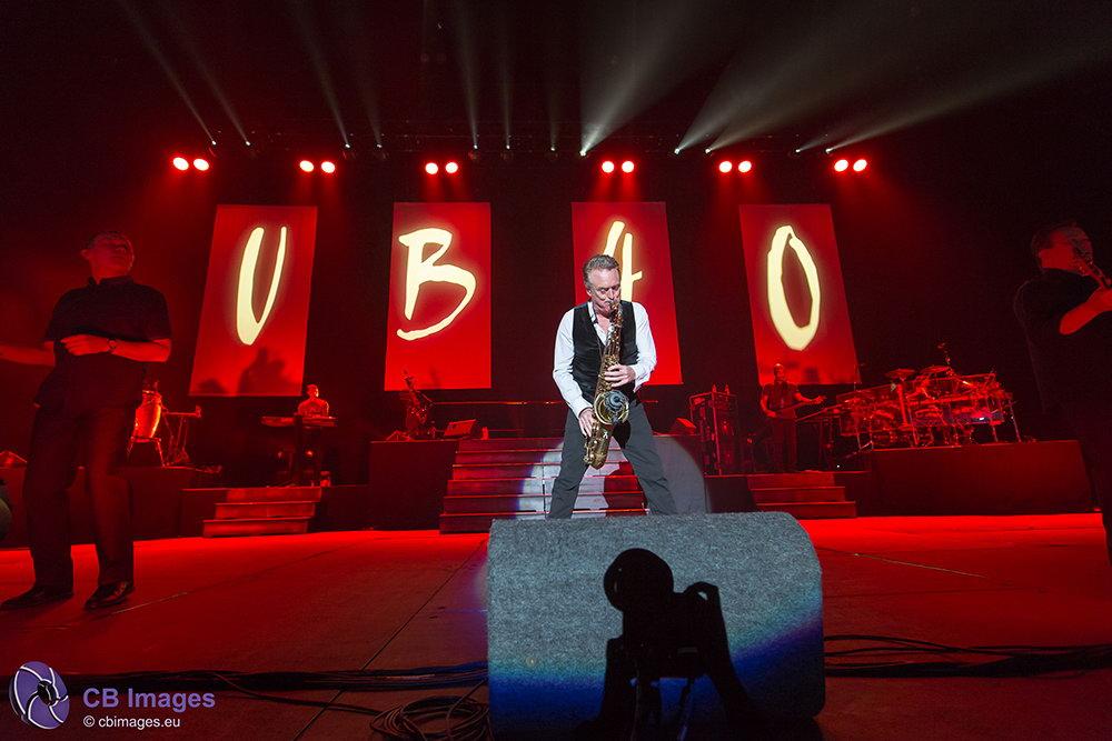 UB40 in Ahoy