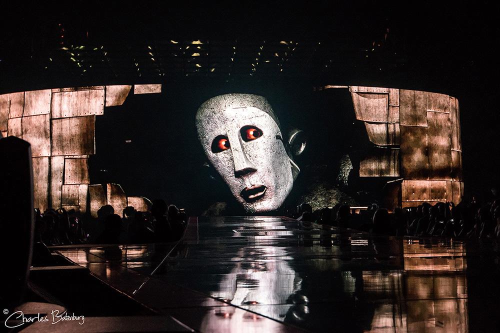 Queen + Adam Lambert in Rotterdam Ahoy