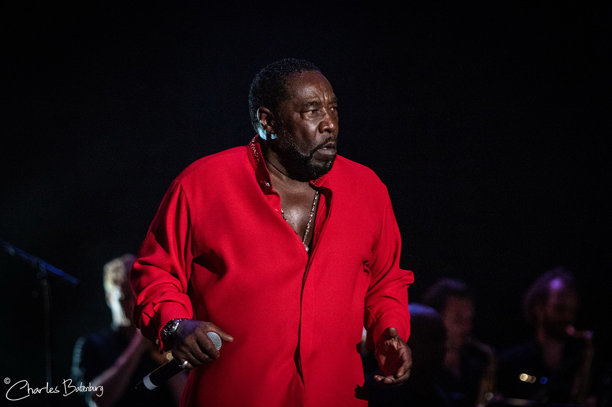 The O'Jays @ North Sea Jazz 2018 – 13 juli