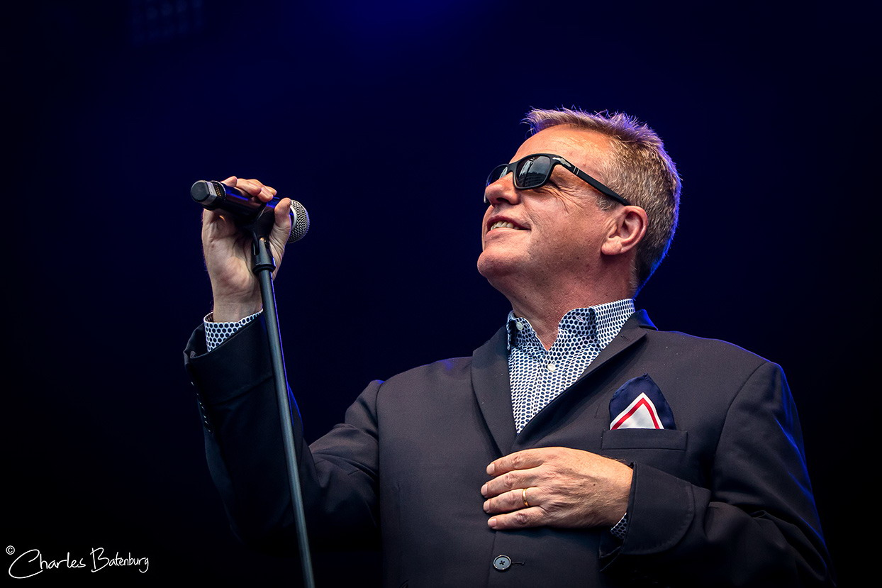 Madness – Strijp-S (Eindhoven)