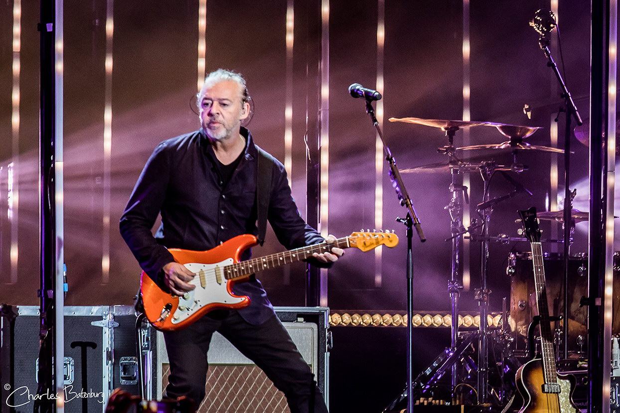 Tears for Fears in AFAS Live