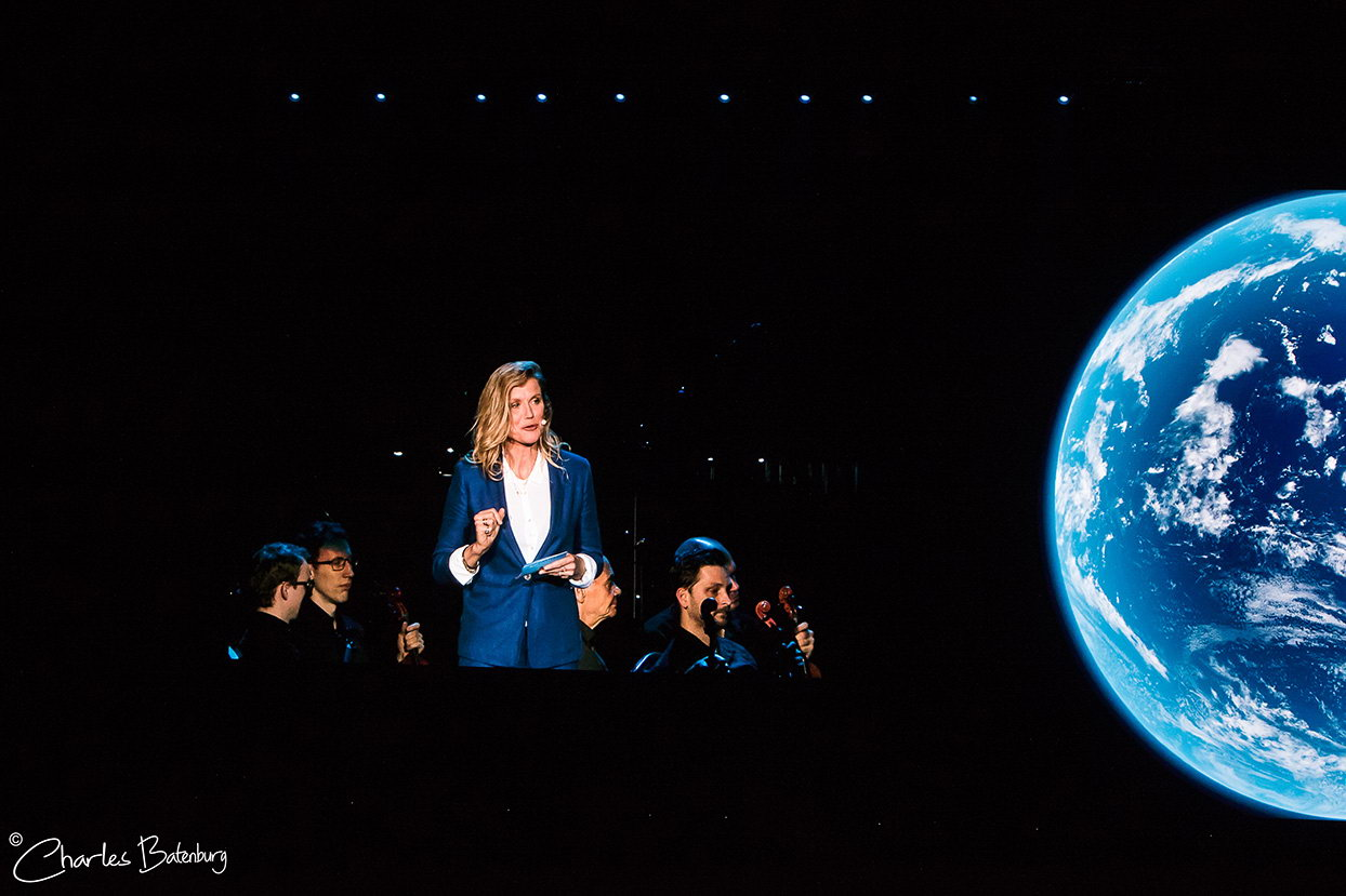 Blue Planet II – Live In Concert in Rotterdam Ahoy