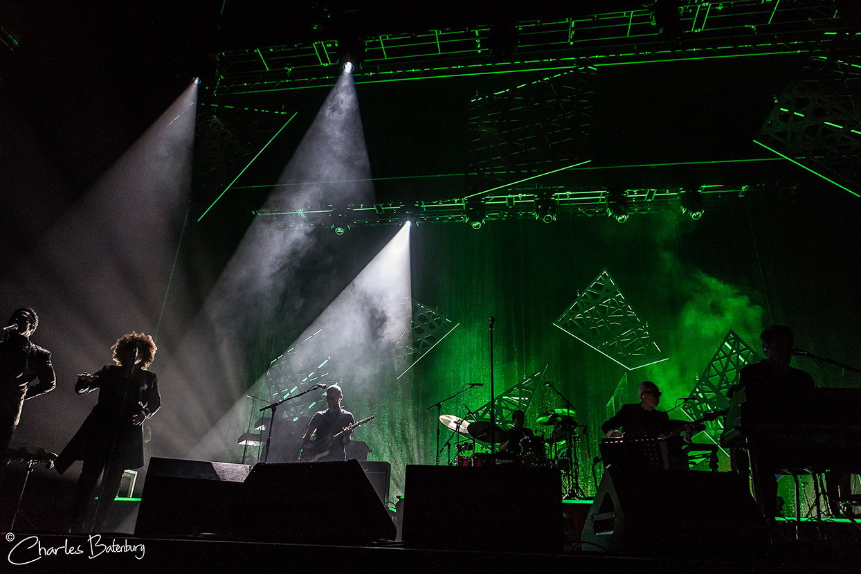 Bryan Ferry in Koninklijk Theater Carré Amsterdam