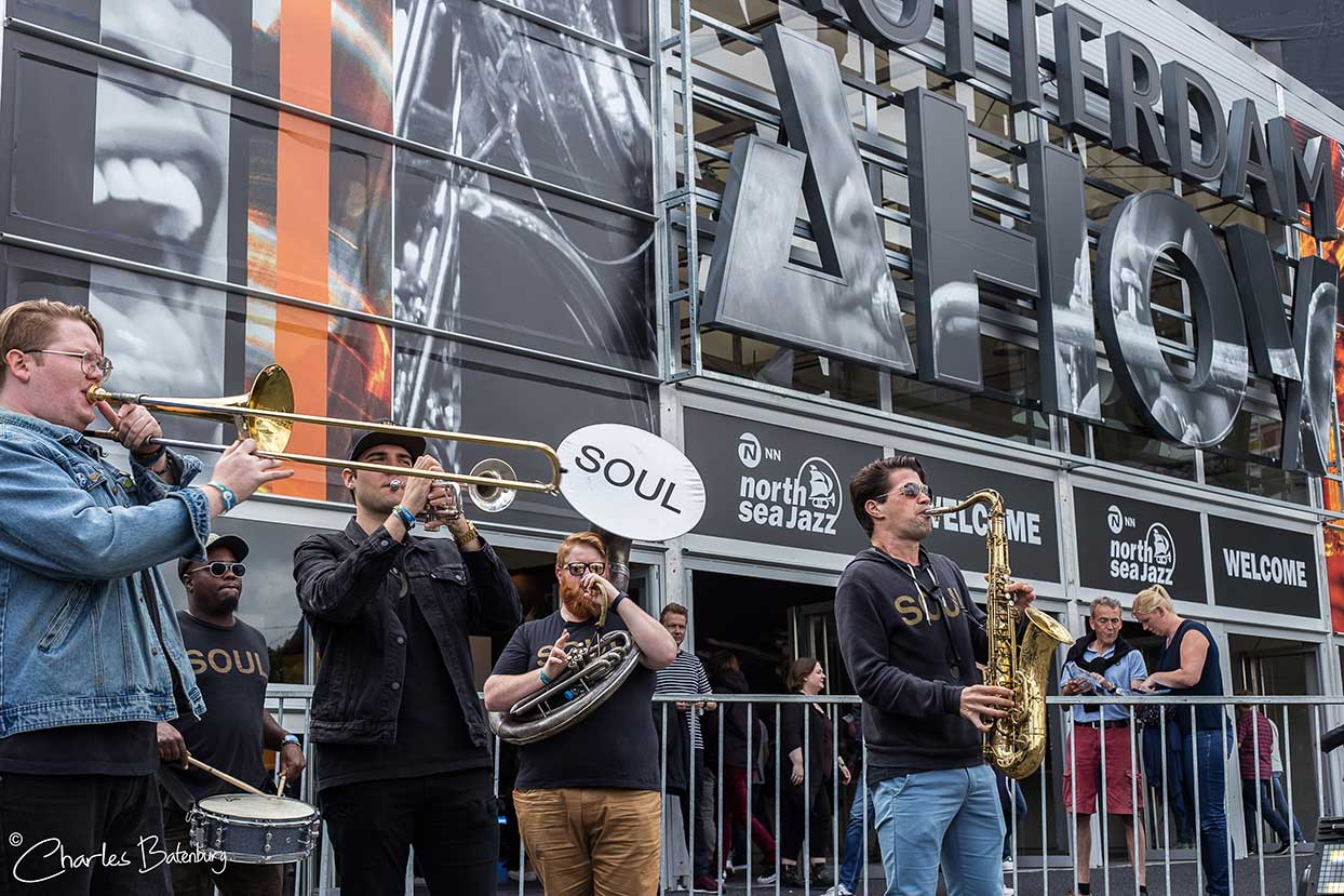 North Sea Jazz 2019 – 13 juli