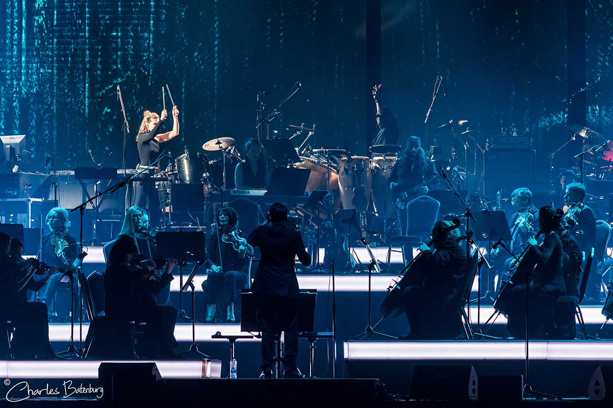 The World of Hans Zimmer in Ziggo Dome 2019