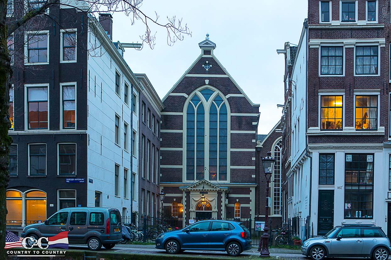 The Bluebird Cafe at C2C Amsterdam