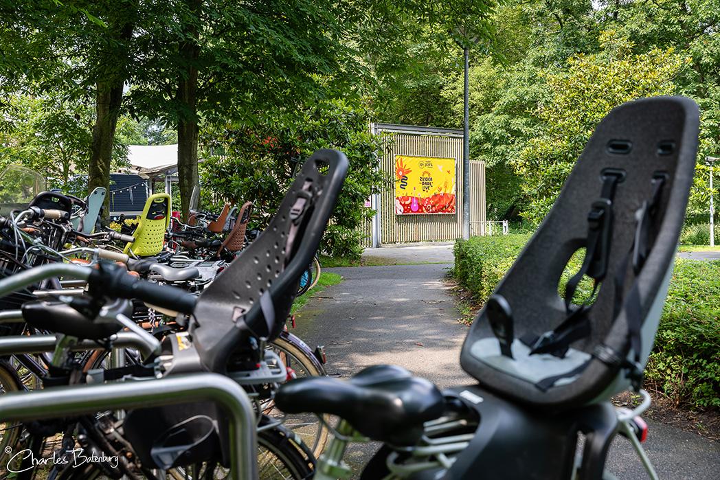 Juf Roos – Zuiderpark Live Den Haag