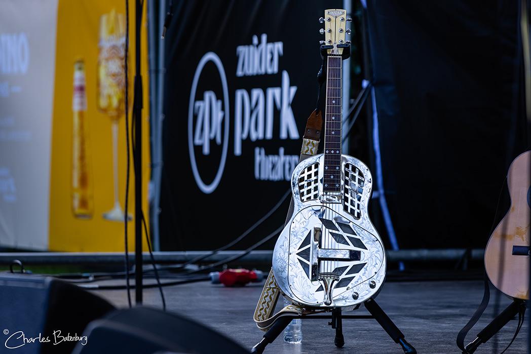 Milow – Zuiderpark Live Den Haag