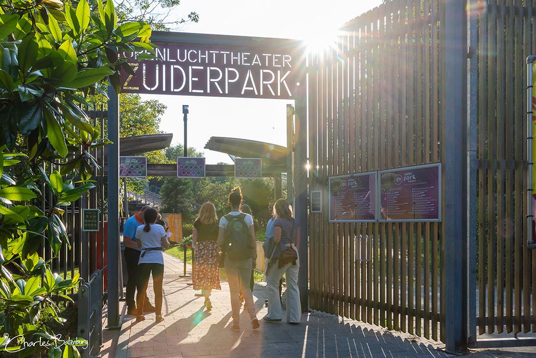 DeWolff – Zuiderpark Live Den Haag