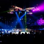 WWE Live in Ahoy Rotterdam