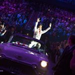 Elvis Live in Ahoy