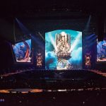 Take That in Ziggo Dome