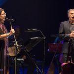 Maria Farantouri & George Dalaras in Nieuwe Luxor Theater