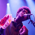 Curtis Harding in TivoliVredenburg